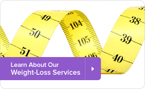 Weight-Loss Services in NJ