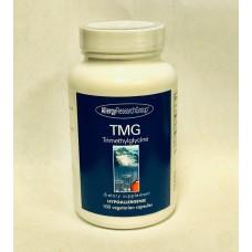 Trimethylglycine - TMG (100 Capsules)