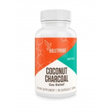 Coconut Charcoal (90 Capsules)