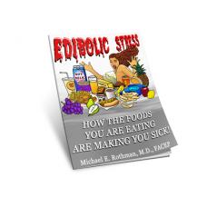 Edibolic Stress - The Book