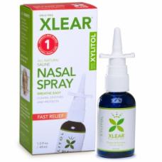 Xlear Nasal Spray